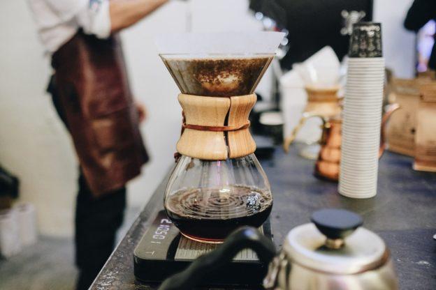 Prague Coffee Festival - PCF 2017