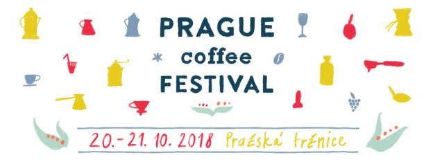 Prague Coffee Festival 2018